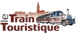 Little tourist train in Alsace and in Lorraine